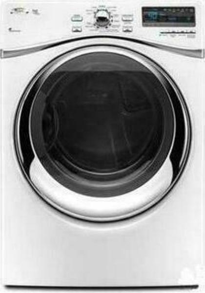 Whirlpool WED95HEXW Tumble Dryer