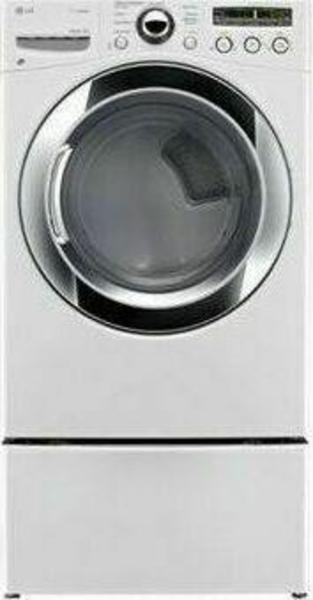 LG DLGX3251W Tumble Dryer