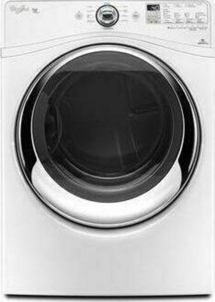 Whirlpool WED88HEAW Tumble Dryer