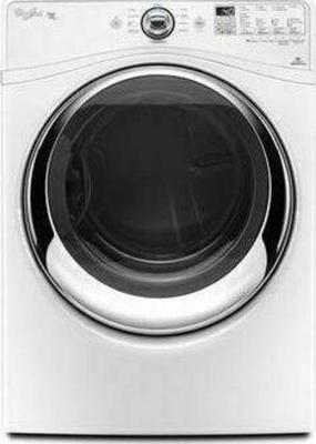 Whirlpool WED88HEAW Wäschetrockner
