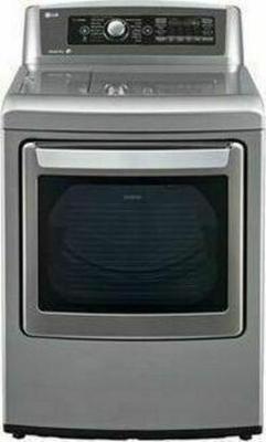 LG DLGX5681V Tumble Dryer