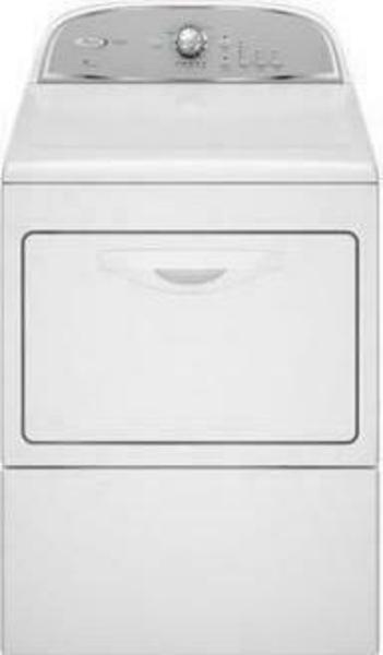 Whirlpool WED5550XW Tumble Dryer