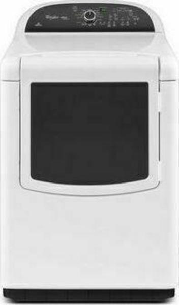 Whirlpool WED8500BW Tumble Dryer