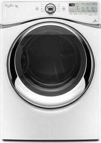 Whirlpool WED96HEAW