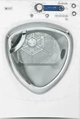 GE PFDS450ELWW Wäschetrockner