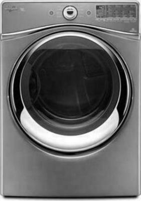 Whirlpool WED96HEA Wäschetrockner