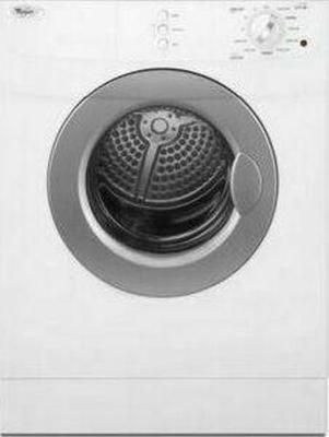 Whirlpool WED7500VW Wäschetrockner