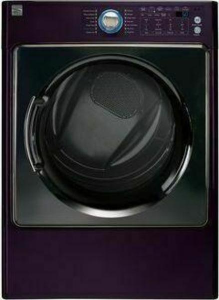 Kenmore 91100 Tumble Dryer