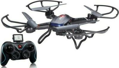 National Geographic Drone