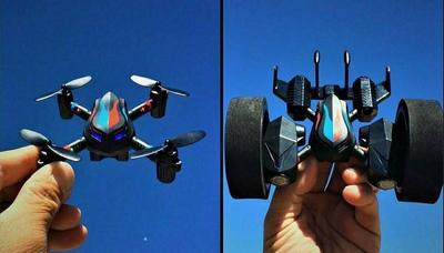 LiDi RC L18 Drone