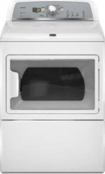 Maytag MEDX700X Tumble Dryer