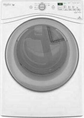 Whirlpool WED80HEBW Wäschetrockner