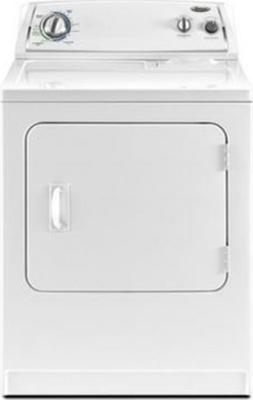 Whirlpool WED4800X Wäschetrockner
