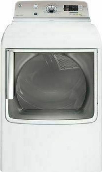 GE GTDS820GDWS Tumble Dryer