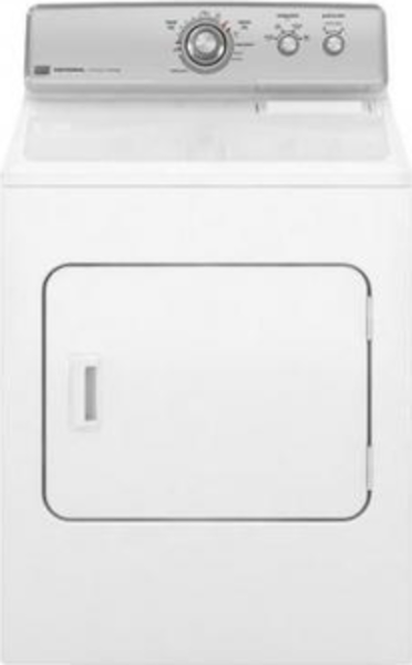 Maytag MED6000X Tumble Dryer