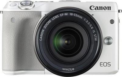 Canon EOS M3 Digitalkamera