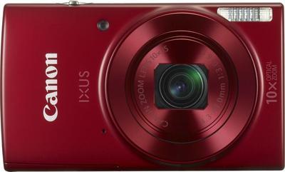 Canon PowerShot ELPH 190 IS Digitalkamera