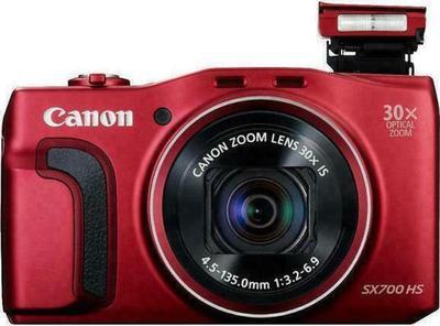 Canon PowerShot SX700 HS Digitalkamera