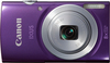 Canon PowerShot ELPH 135 digital camera front