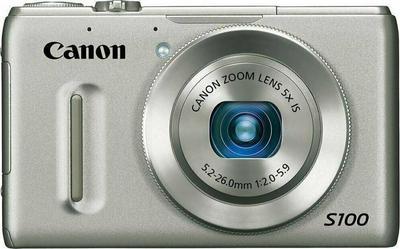 Canon PowerShot S100 Digitalkamera