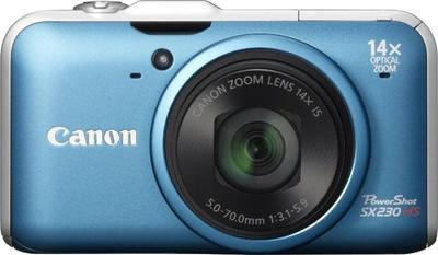 Canon PowerShot SX230 HS Digitalkamera