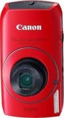 Canon PowerShot SD4000 IS Digitalkamera