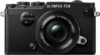 Olympus PEN-F digital camera front