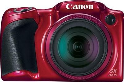 Canon PowerShot SX410 IS Digitalkamera