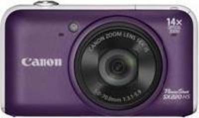 Canon PowerShot SX220 HS Digital Camera