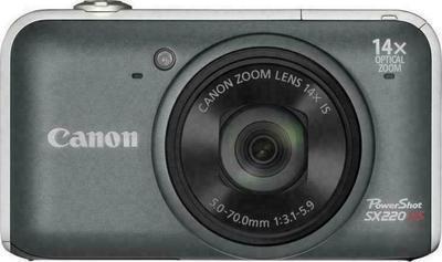 Canon PowerShot SX220 HS Digitalkamera