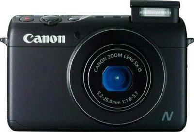Canon PowerShot N100 Digitalkamera