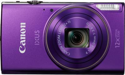 Canon PowerShot ELPH 360 HS Digitalkamera