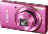 Canon PowerShot ELPH 150 IS digital camera angle