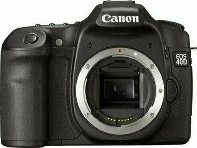 Canon EOS 40D Digitalkamera