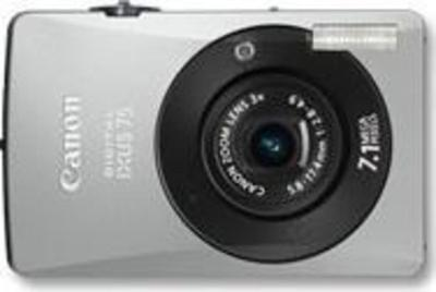 Canon PowerShot SD750 Digitalkamera