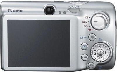 Canon PowerShot SD890 IS Digital Camera