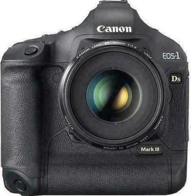 Canon EOS-1Ds Mark III Digital Camera