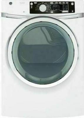 GE GFDS260GFWW Tumble Dryer
