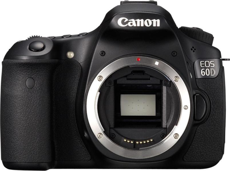 Canon EOS 60D Digital Camera
