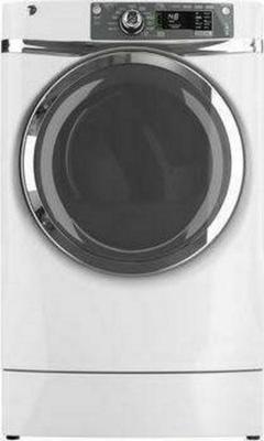 GE GFDR480GFWW Tumble Dryer