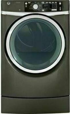 GE GFDR485GFMC Tumble Dryer