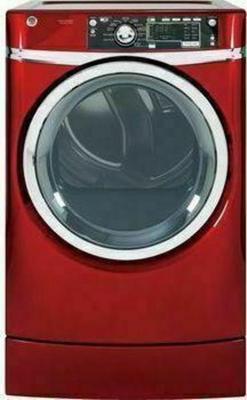 GE GFDR485GFRR Tumble Dryer