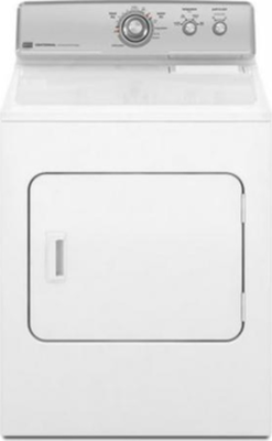 Maytag MGDC300X Tumble Dryer