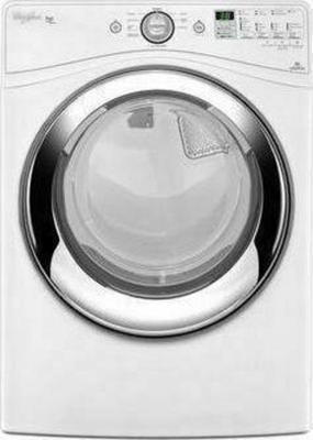 Whirlpool WGD86HEBW Wäschetrockner
