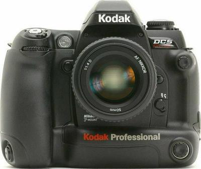 Kodak DCS Pro 14n Digital Camera