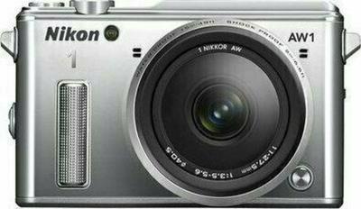 Nikon 1 AW1 Aparat cyfrowy