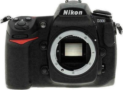 Nikon D300 Aparat cyfrowy