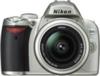 Nikon D40 Digital Camera front