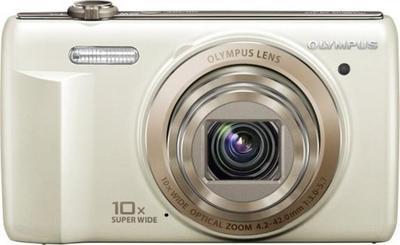 Olympus VR-340 Digital Camera