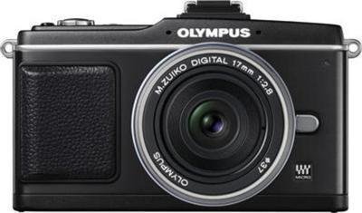 Olympus PEN E-P2 Digital Camera